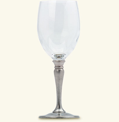 Match wine glass