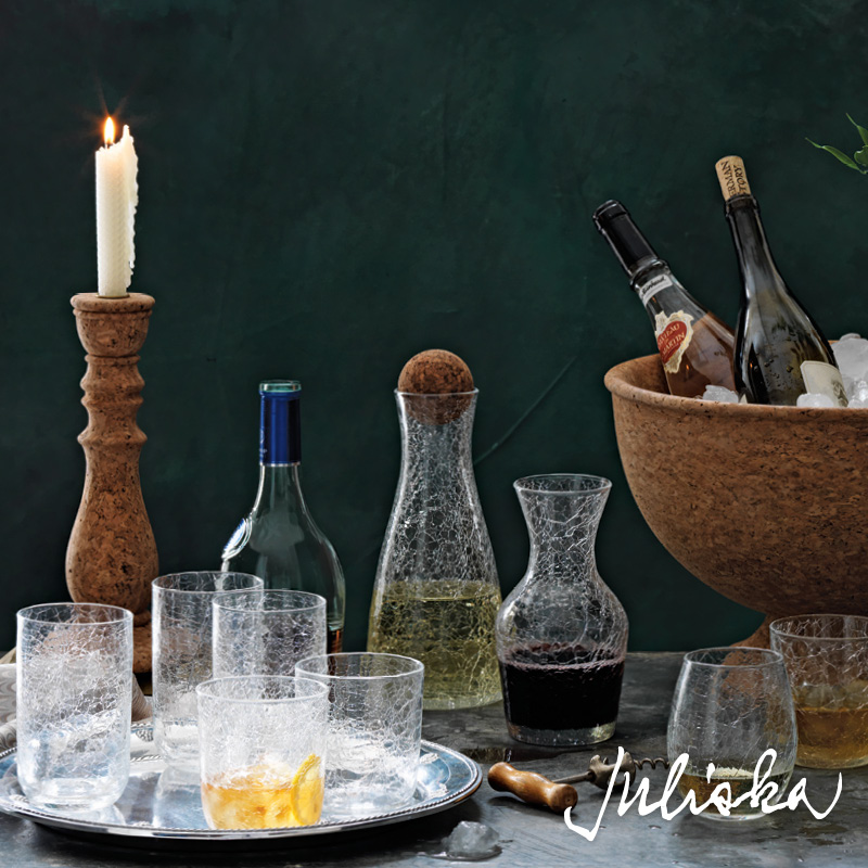hugo glassware