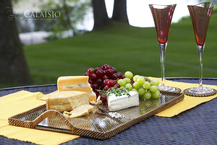 Calaisio Cheese tray