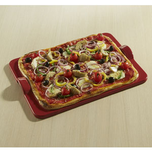 Emily Pizza Stone